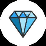 Diamantes ilimitados