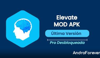 descargar elevate apk mod para android