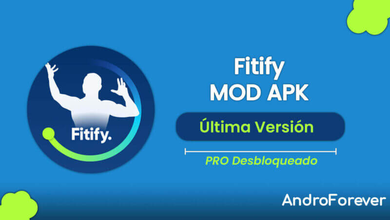 descargar fitify para android