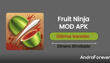 fruit ninja apk mod hack