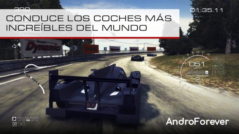 apk download grid autosport
