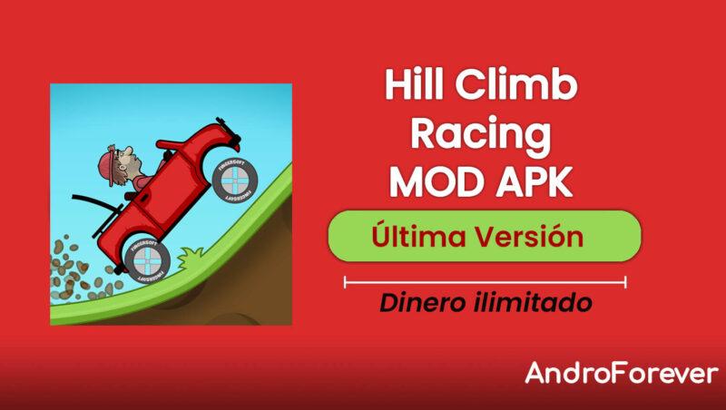 hill climb racing apk mod hack