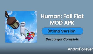 descargar human fall flat para android