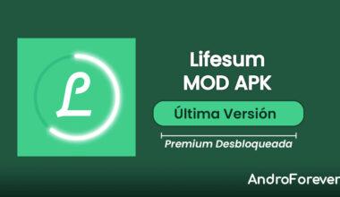 descargar lifesum apk mod para android
