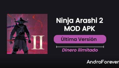 ninja arashi 2 apk mod hack