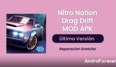 nitro nation drag drift 2 apk mod hack