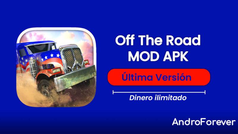 descargar off the road apk mod para android