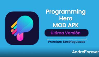 descargar programming hero apk mod para android