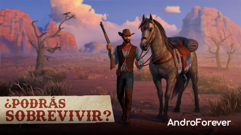 interfaz juego westland survival