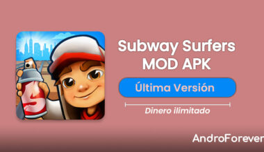 descargar subway surfers apk mod para android