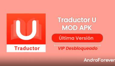 descargar traductor u apk mod para android