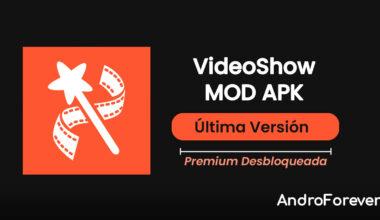 descargar videoshow apk mod para android
