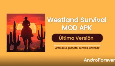 descargar westland survival para android