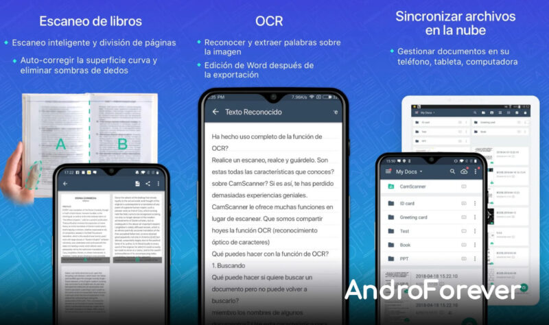 camscanner premium for android apk mod