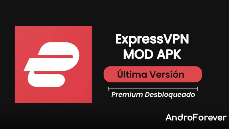 descargar expressvpn premium para android