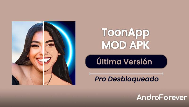 descargar toonapp premium pro apk para android