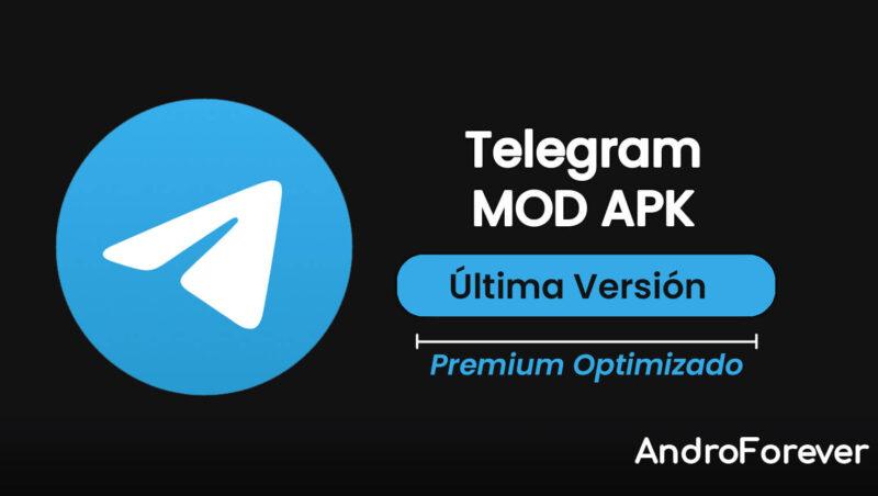 descargar telegram premium para android