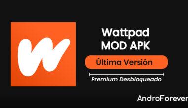 descargar wattpad premium para android