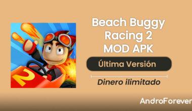 beach buggy racing 2 apk mod hack