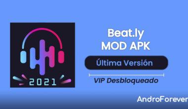 descargar beat.ly apk vip para android