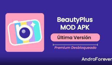 descargar beautyplus apk premium para android