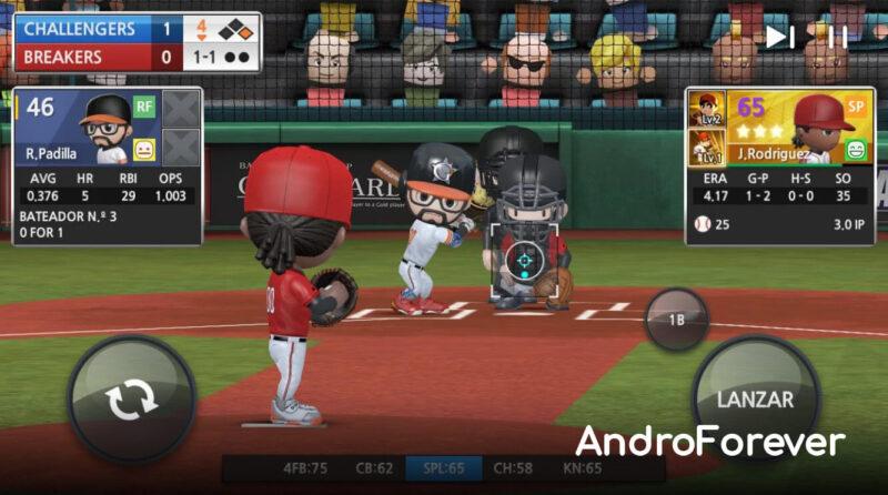 baseball 9 mod