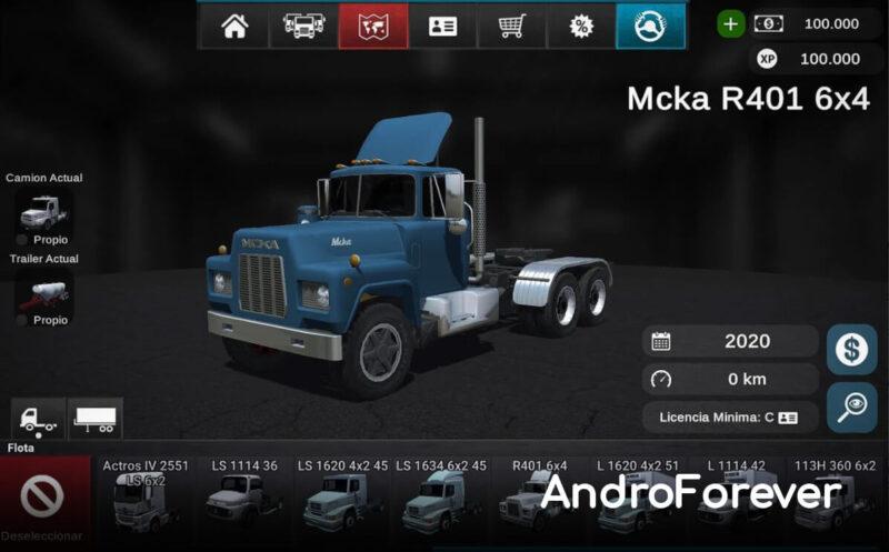 grand truck simulator 2 mod