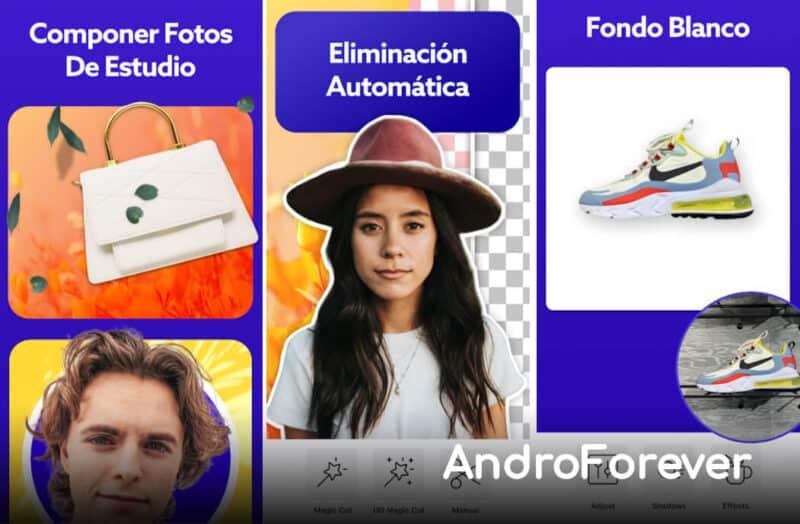 photoroom mod apk android