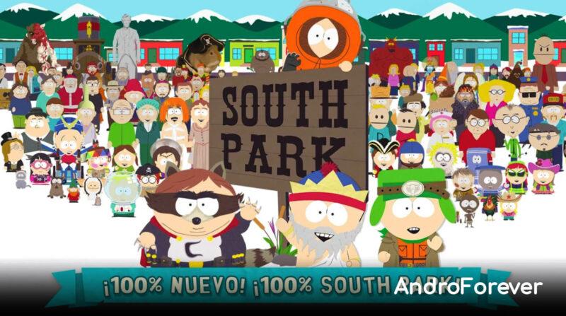 south park mod