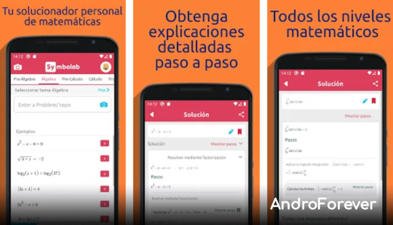 symbolab mod apk pro android