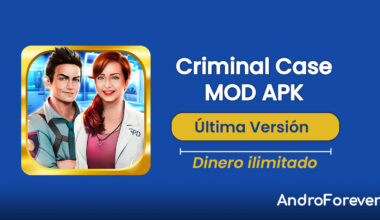 criminal case apk mod hack
