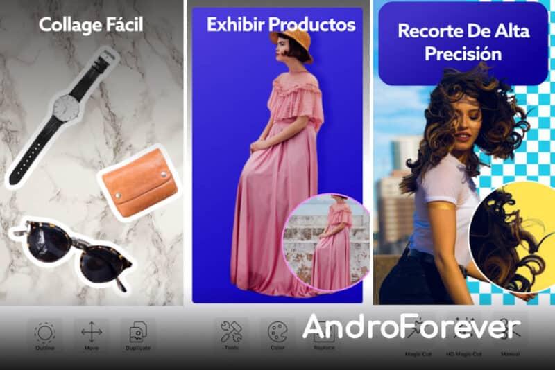 photoroom mod android