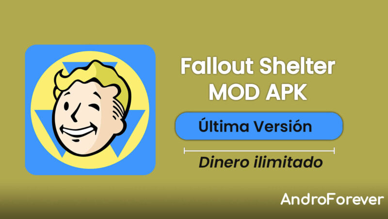 fallout shelter apk mod hack para android
