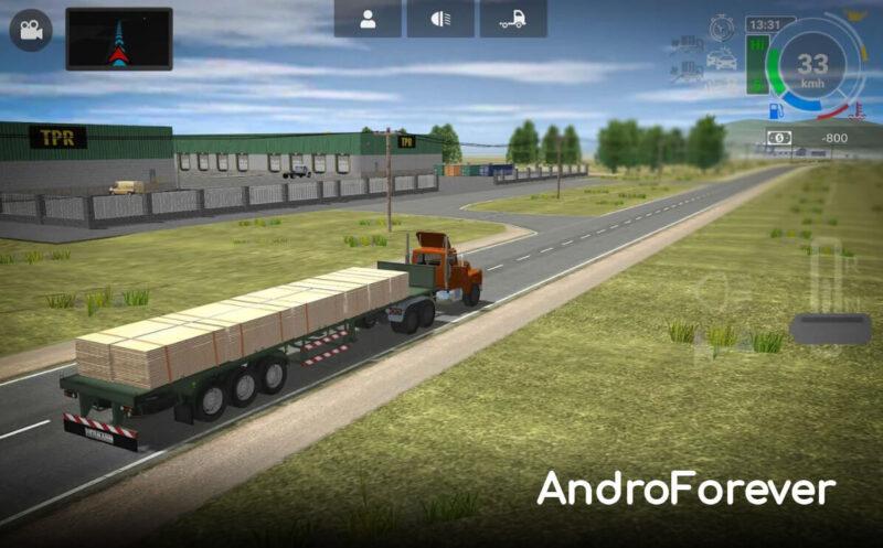 hack de grand truck simulator 2