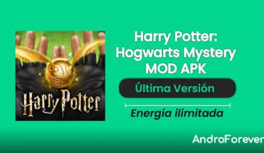 harry potter hogwarts mystery apk mod hack