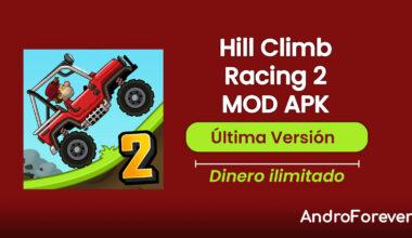 hill climb racing 2 apk mod hack