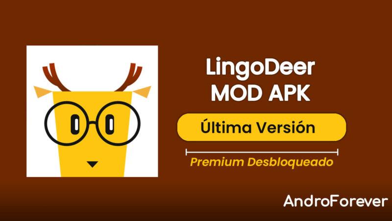 descargar lingodeer apk premium para android