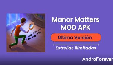 manor matters apk mod hack