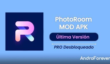 descargar photoroom apk mod para android
