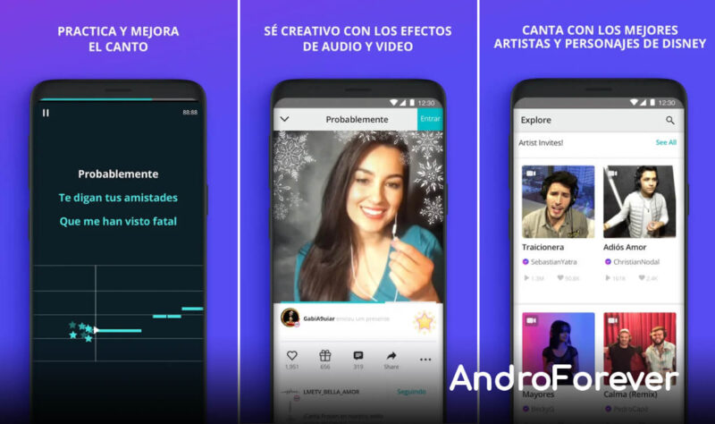 install smule vip mod full