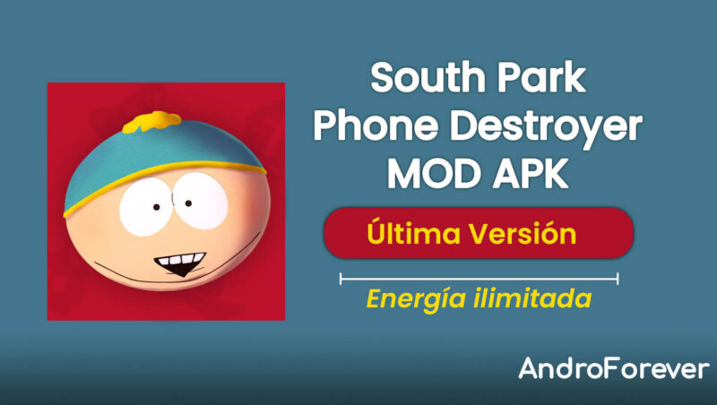south park apk mod hack