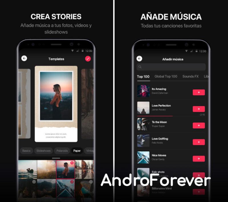 storybeat pro apk mod android