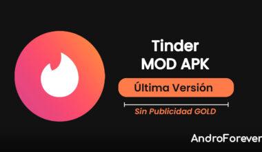 descargar tinder mod apk para android