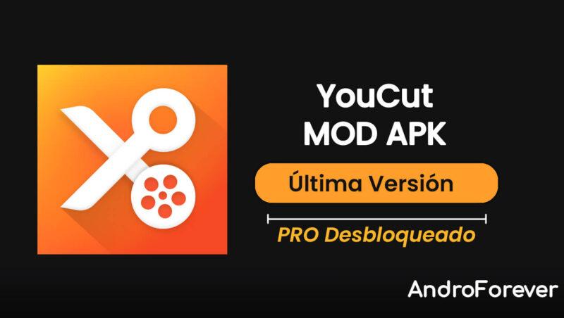 descargar youcut pro apk mod para android