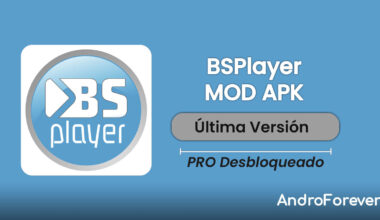 descargar bsplayer apk mod para android