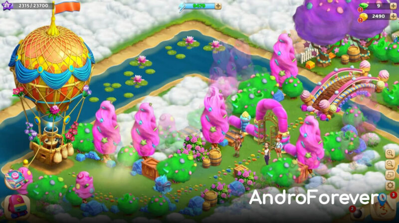funky bay mod para android