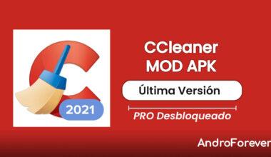 descargar ccleaner apk mod para android