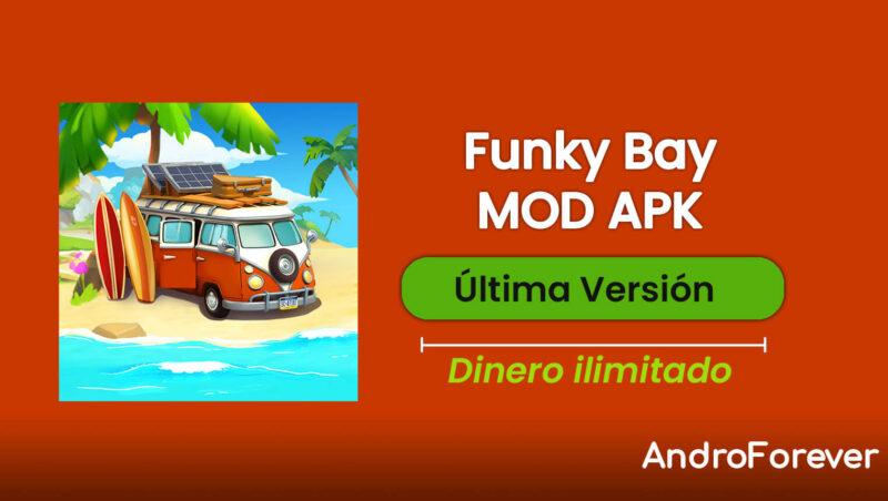 descargar funky bay mod hack para android