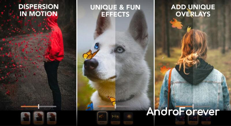 motionleap pro apk android