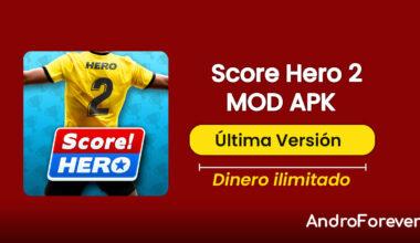 descargar score hero 2 mod hack para android